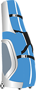 Large Pro Travel Bag