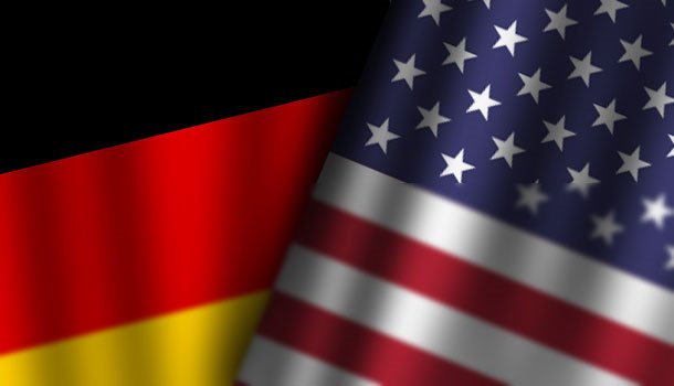 Shipping Service To Germany From USA