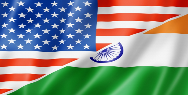 Best Shipping from USA to India